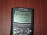 TI-82 Advanced + Omnicalc