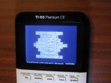 TI-83 Premium CE + Mahjong CE