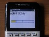 83 Premium CE + TI-Python update