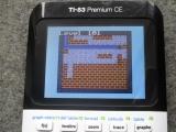 TI-83 Premium CE + HousePaint CE