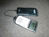 TI-82+ & Vernier LabPro