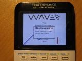 TI-83 Premium CE + Waver CE