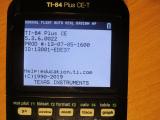 TI-84 Plus CE-T + OS 5.3.6