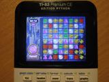 TI-83 Premium CE + Bejeweled CE