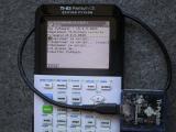 TI-83PCE Ed. Python + TI-Python
