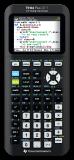 TI-84 Plus CE-T Python Edition front cmyk