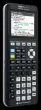 TI-84 Plus CE-T Python Edition left cmyk