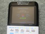 TI-83 Premium CE + HailStorm CE