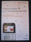Projets Python SNT 2nde Eyrolles
