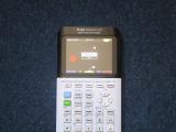 TI-83 Premium CE + Hue CE