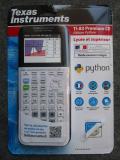 TI-83PCE Python - rentrée 2020