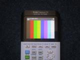 TI-83 Premium CE + mire Python