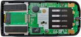 PCB TI-83 Plus L-0620E