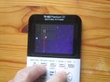 TI-83 Premium CE + XWING III