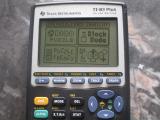 TI-83 Plus SE + PuzzPack