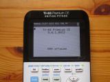 TI-83 Premium CE + OS 5.6.1