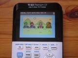 TI-83 Premium CE + image