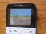 TI-83 Premium CE + Mario Kart CE