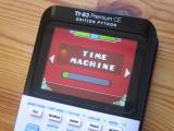 83PCE Geometry Dash Time Machine