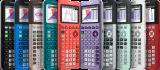 TI-84+CE Python - couleurs 2021