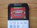 83PCE GeomDash : Airborne Robots