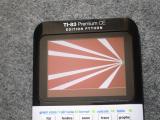 TI-83PCE + GDash Binary Maze