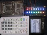img2calc: 83PCE + TI-RGB Array
