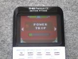 TI-83PCE Geom. Dash Power Trip