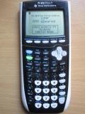 TI-83+.fr USB (TI-84+SE) #36