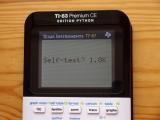 TI-83PCE + TI81CE