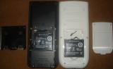 Compartiment batterie Nspire/84C
