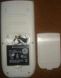 Compartiment batterie 84 Plus C