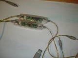 2xTI-Graph Link USB / SilverLink