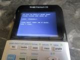 TI-83 Premium CE + Portal