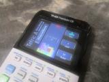 TI-83 Premium CE + Tetric A