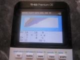 TI-83 Premium CE + RadioNZ