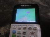 TI-83 Premium CE + Mandragore