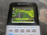 TI-83 Premium CE + Androides lv2