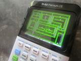 TI-83 Premium CE + Androides lv8