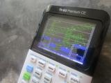 TI-83 Premium CE + Androides lv9