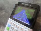 TI-83 Premium CE: Androides lv11