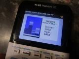 TI-83 Premium CE + Shades