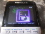 TI-83 Premium CE + BillyBox