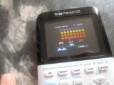 TI-83 Premium CE + Spaze Invader
