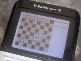 TI-83 Premium CE + CheckersCE