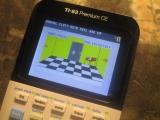 TI-83 Premium CE + TI-Escape