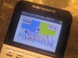 TI-83 Premium CE + 1000 Bornes