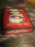 Atari VCS 2600 : Space Invaders