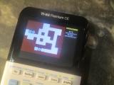 TI-83 Premium CE + SokoMario
