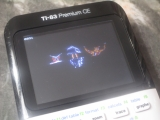 TI-83 Premium CE + démo gLib